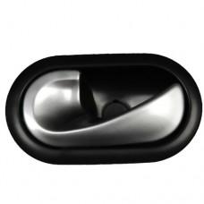 Kapı iç açma kolu Mgn.2 Kng .2  KROM Sol