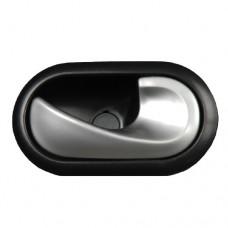 Kapı iç açma kolu  Mgn.2 Kng.2 KROM Sağ
