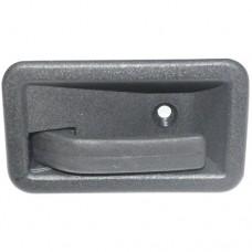 Kapı iç açma kolu  R.19   GRİ   Sol