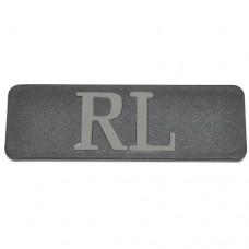 Ön çamurluk yazısı  ( RL ) R.9-19