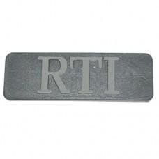 Ön çamurluk yazısı  ( RTI )R.9-19